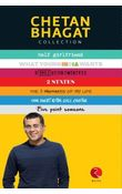 Chetan Bhagat Collection