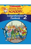 Geronimo Stilton Comprehension