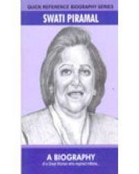 Swati Piramal Biography- 072