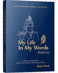 My Life in My Words- Krishna