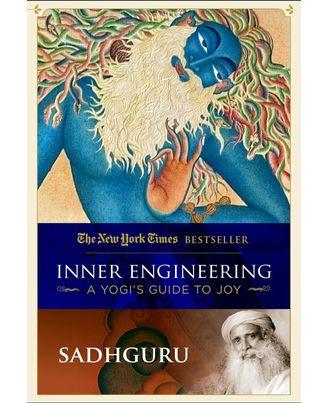 Inner Engineering: A Yogi s Guide to Joy
