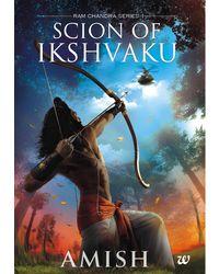 Scion Of Ikshvaku (Ram Chandra Series)