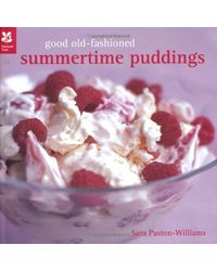 Good Old- Fashioned Summertime Puddings