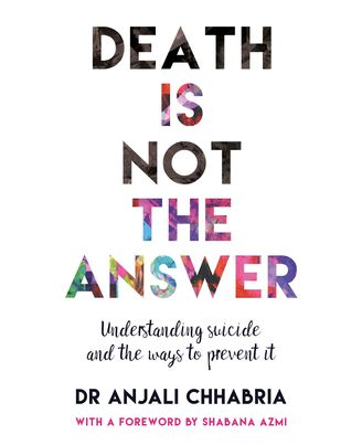 Death Is Not the Answer
