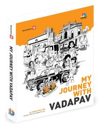My Journey With Vada Pav