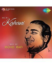 Meri Kahani: Best of Mohd. Rafi (Audio CD)