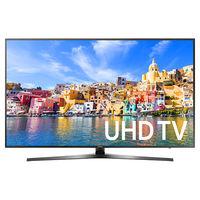 "Samsung 60"" Class KU7000 7-Series 4K UHD TV (2016 Model)"