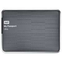 Western Digital My Passport Ultra USB 3.0 - 2TB Hard Disk