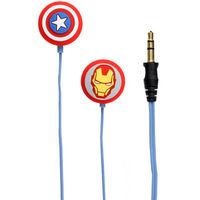 Avengers In-Ear earphones