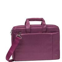 "Riva Case 8231 purple Laptop bag 15, 6"""