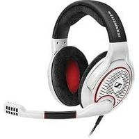 Sennheiser G4ME One PC Gaming Headset, White