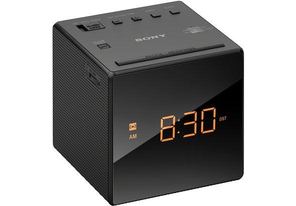 Sony ICF C1 Radio Alarm Clock