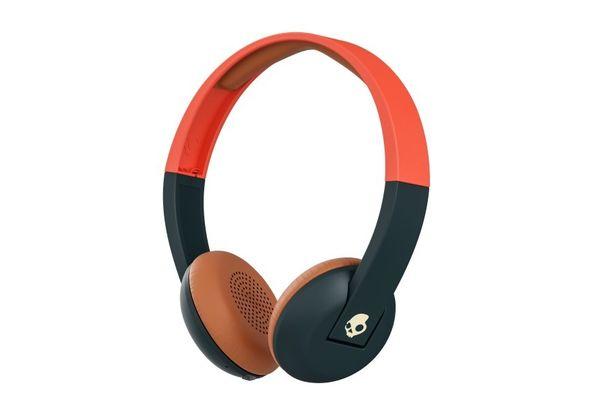 Skullcandy Uproar S5URHW-510 Wireless Bluetooth Headphone