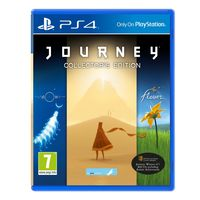 Journey Collectors Edition for PS4