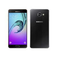 الهاتف الذكي سامسونج جلاكسي A7 (2016) 16GB LTE , اسود