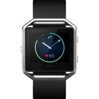 Fitbit Blaze Smart Fitness Watch Small, Black