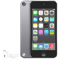 Apple iPod touch 16GB, Space Gray