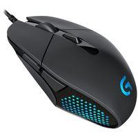 Logitech Daedalus Prime MOBA Gaming Mouse