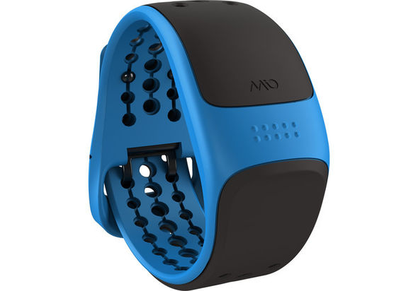 Mio Global VELO Cycling Heart Rate Band