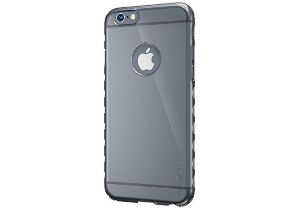 Cygnett AeroGrip Case for the 4.7 inch Apple iPhone 6