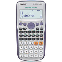Casio FX-570ESPLUS-R Technical and scientific calculator