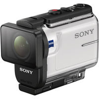 Sony HDR-AS300R HD Action Cam With Live View Remote