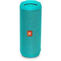 JBL Flip 4 Waterproof portable Bluetooth speaker, Teal