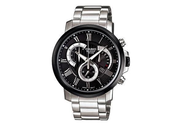 Casio BEM-506CD-1A Watch
