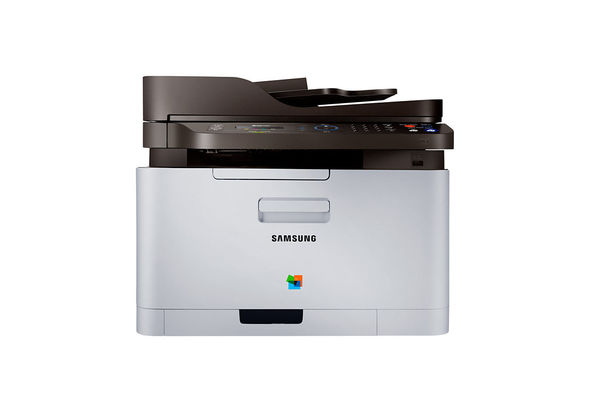Samsung SLC460FW Xpress 18PPM (A4) Colour Multifunction Printer