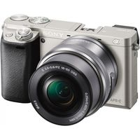 Sony ILCE6000YS Digital E-mount 24.3 Mega Pixel Camera