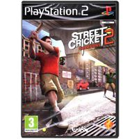 Street Cricket Champions 2 for PS2