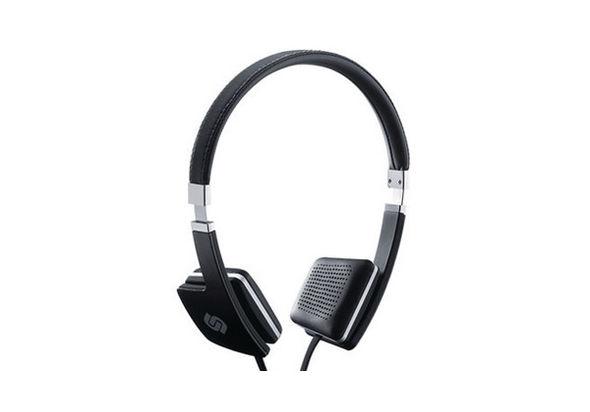Headphones COPENHAGEN 3.0 Dark Clown black