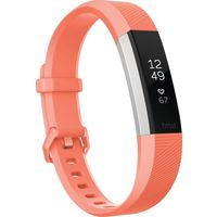 Fitbit Alta HR Activity Tracker+ Heart Rate Large, Coral