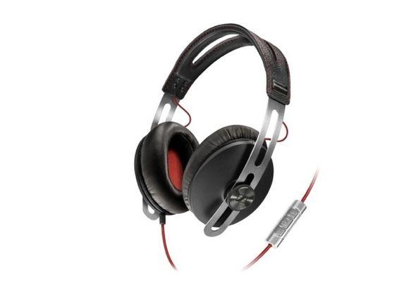 Sennheiser Momentum Headphone,  black