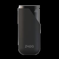 Zagg 3000mAh Universal Battery Charger, Black