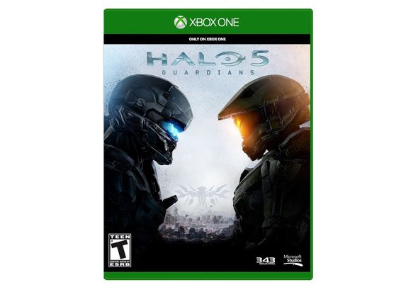 Halo 5: Guardians Standard Edition for Xbox 1