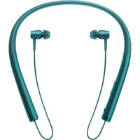 Sony In Wireless Bluetooth In-Ear Headphones, Viridian Blue