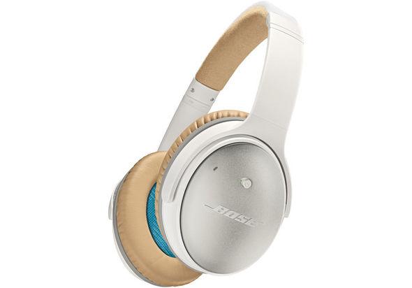 Bose QuietComfort25 Headphones