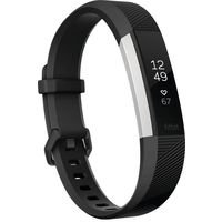 Fitbit Alta HR Activity Tracker+ Heart Rate Small, Black