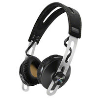 Sennheiser Momentum 2.0 On Ear Bluetooth Headphones, Black