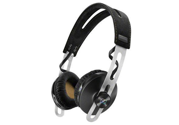 Sennheiser Momentum 2.0 On Ear Bluetooth Headphones, Black