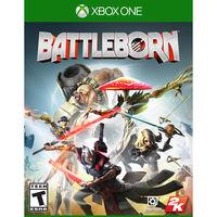 Battleborn for Xbox One