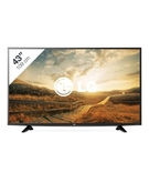 LG 43 Inch 4K UHD Smart LED Television - 43UF640, 43 In