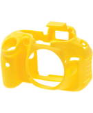 easyCover for Nikon 5200,  Yellow