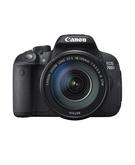 Canon EOS 700D 18-135mm Lens,  Black