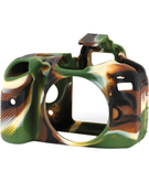 easyCover for Nikon 3200,  Camouflage