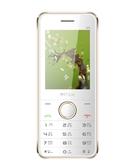 INTEX MOBILE PHONE TURBO S5-GOLDEN,  Gold