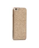 Promate Glare-I6 iPhone Case Premium Glittering Protective Case For Apple iPhone 6/6S - Silver