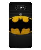 Stylizedd LG G5 Premium Slim Snap case cover Matte Finish - Lego Batman