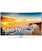 Samsung 55 Inch Curved 4K SuHD Smart LED TV - 55KS9500 2016 Model